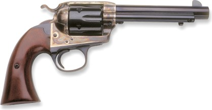 Револьвер Colt М-1873 Single Action Army/ Peacemaker (США)