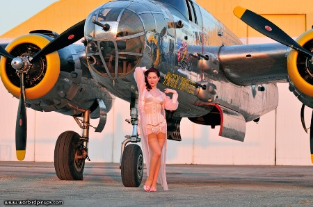 Pin-Up gallery