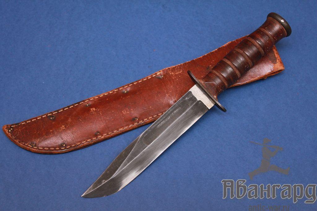 Боевые ножи армии сша кабар чехлы для ножей викторинокс 130 мм